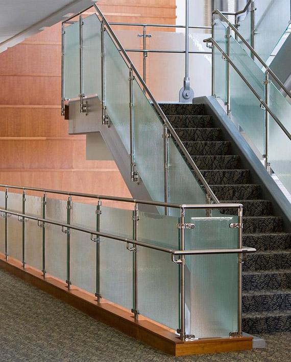 glassrail